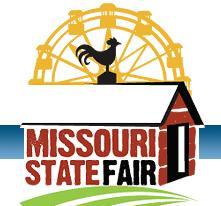 MO State Fair Food Drive