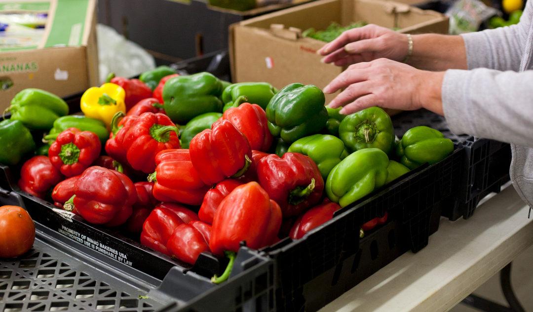 Doctors Prescribe Fresh Produce