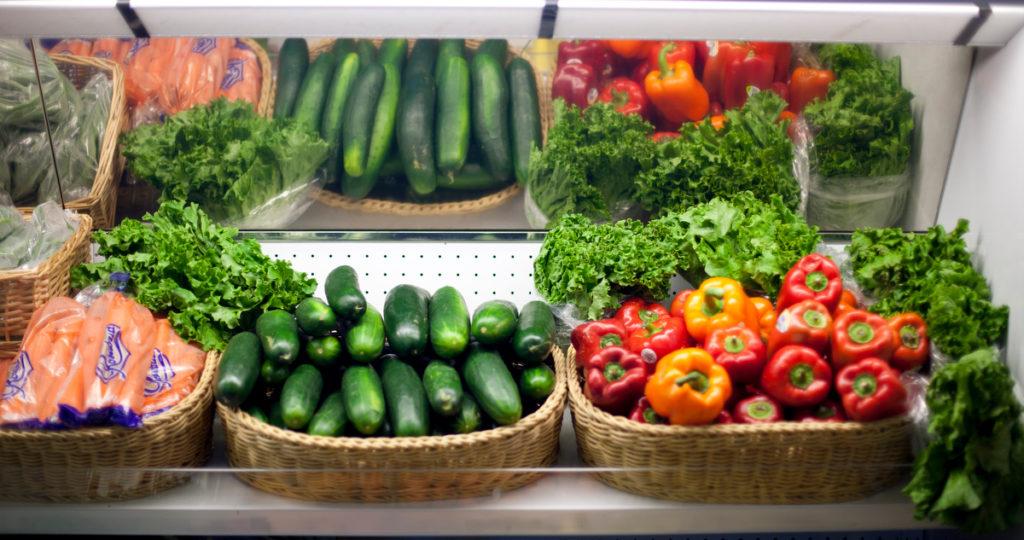 Harvesters Food Network