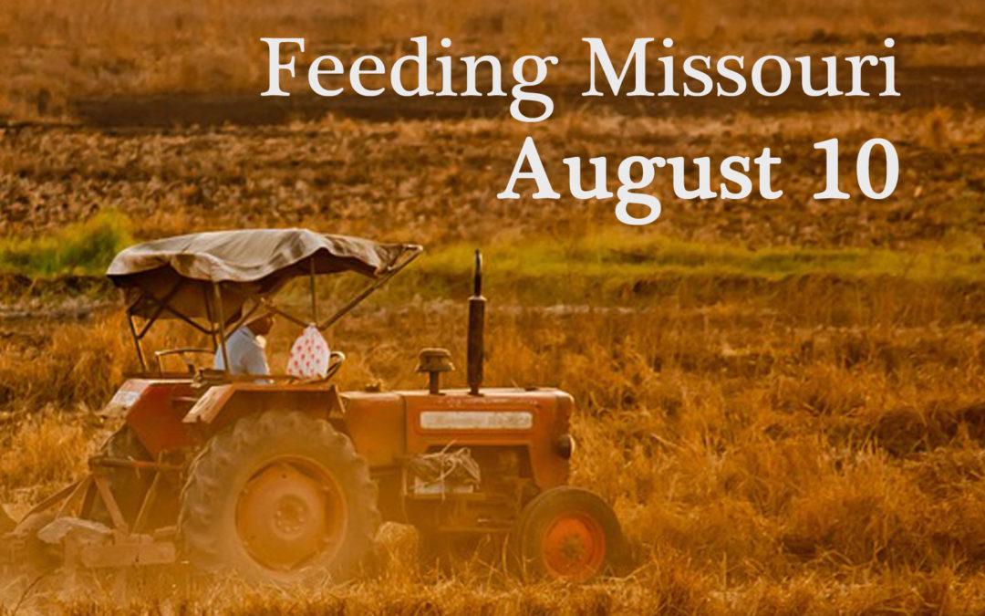 MO Farmers Feed Missouri