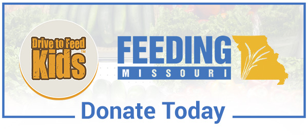 Donate to Drive to Feed Kids