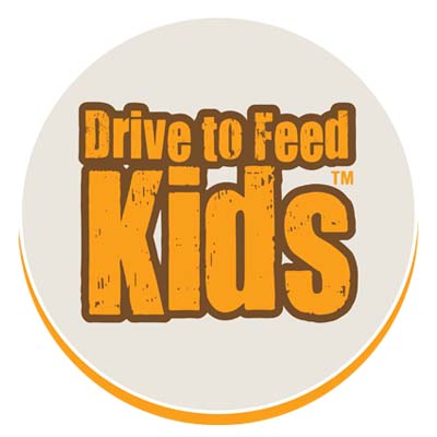 Drive to Feed Kids