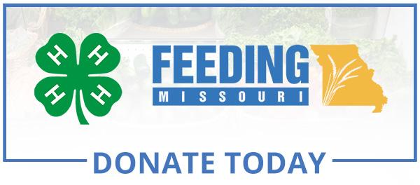 Donate to Feeding Missouri