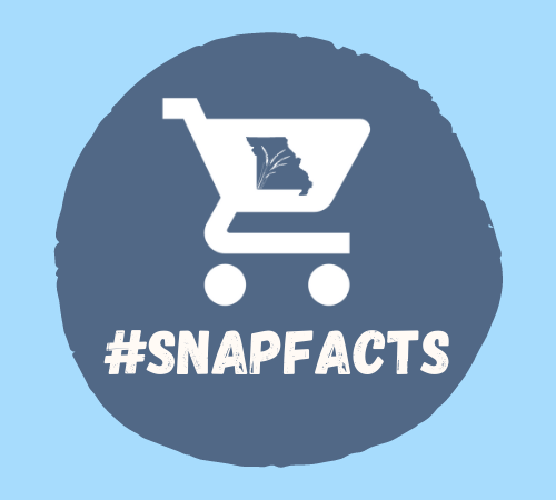 #SNAPFacts – Use your Food Stamp balance to buy food online!